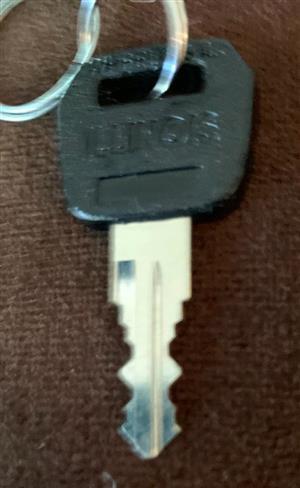 Jason Truck Cap Key Replacement  200R 249R Locksmith Key Service
